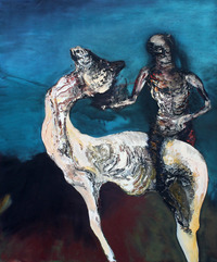 Death And His Pale Horse (2012)